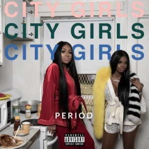 City Girls - Clear the Air